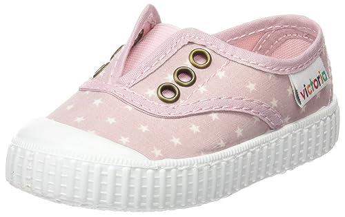 Victoria Inglesa Estrellas Elast, Zapatillas Unisex bebé ...