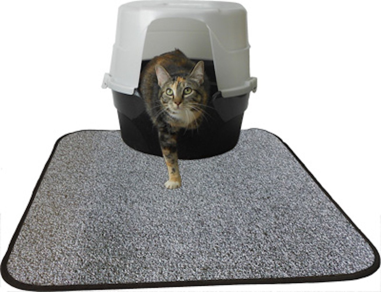 Imperial Cat Neat and Tidy Heavy Duty Litter Mat
