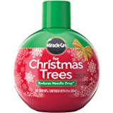 Miracle-Gro for Christmas Tree Plant Food, Hydrates Trees and Keeps Christmas Trees Green All Holiday Season, 1 Pack
