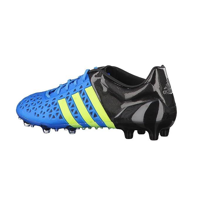 huge selection of 788a3 b753e adidas Control High FG AG, Chaussures de football homme - bleu - Bleu -