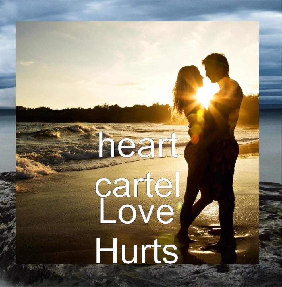 heart cartel - Love Hurts - Amazon.com Music
