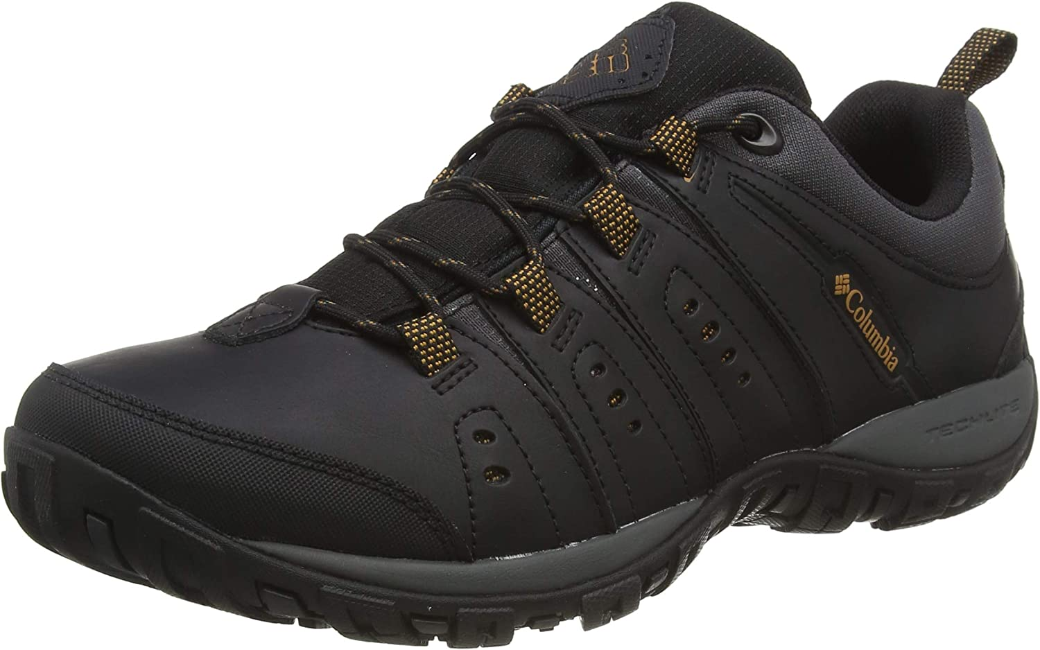 Columbia Men s Peakfreak Nomad Trail Running Shoe