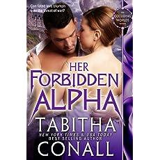 Tabitha Conall