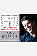 Giant Steps: Small Changes to Make a Big Difference Paperback