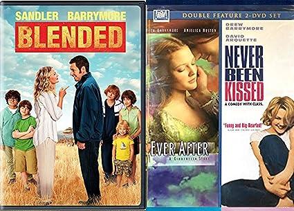 Amazon com: A Big Hearted Fall in Love Adam Sandler Drew