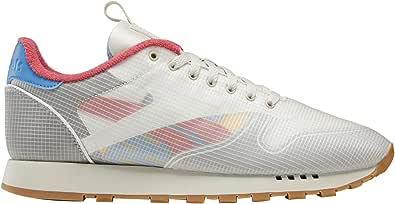 Reebok Cl Leather Nu Mens Sneakers
