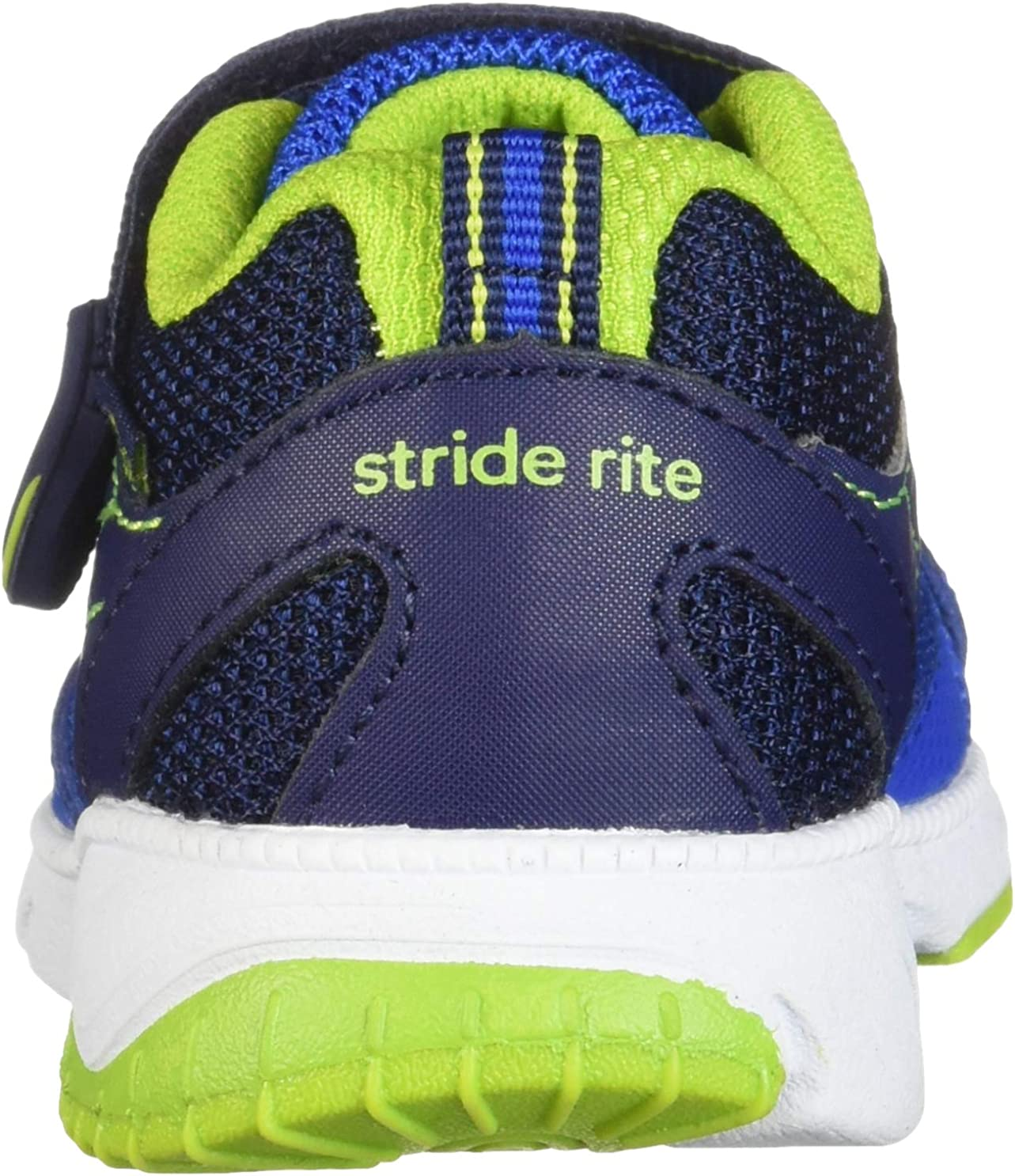 Stride Rite Kids Made2play Indy Boys//Girls Machine Washable Sneaker