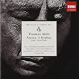 Adès: America: A Prophecy (Songs and Choral Works) (British Composers)
