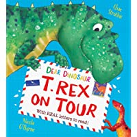 Dear Dinosaur: T. Rex on Tour