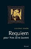 Requiem pour Yves Saint Laurent (Documents Français)