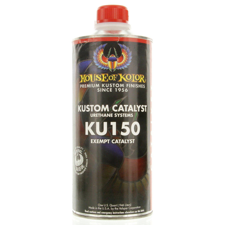 House of Kolor KU150Q Exempt Catalyst Quart