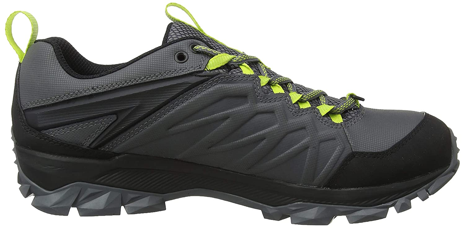 Merrell Mens Thermo Freeze Wp Low Rise Hiking Boots