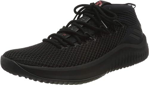 Desbordamiento segundo consumo  Adidas Dame 4 Damian Lillard Basketball Shoe: Amazon.co.uk: Shoes & Bags
