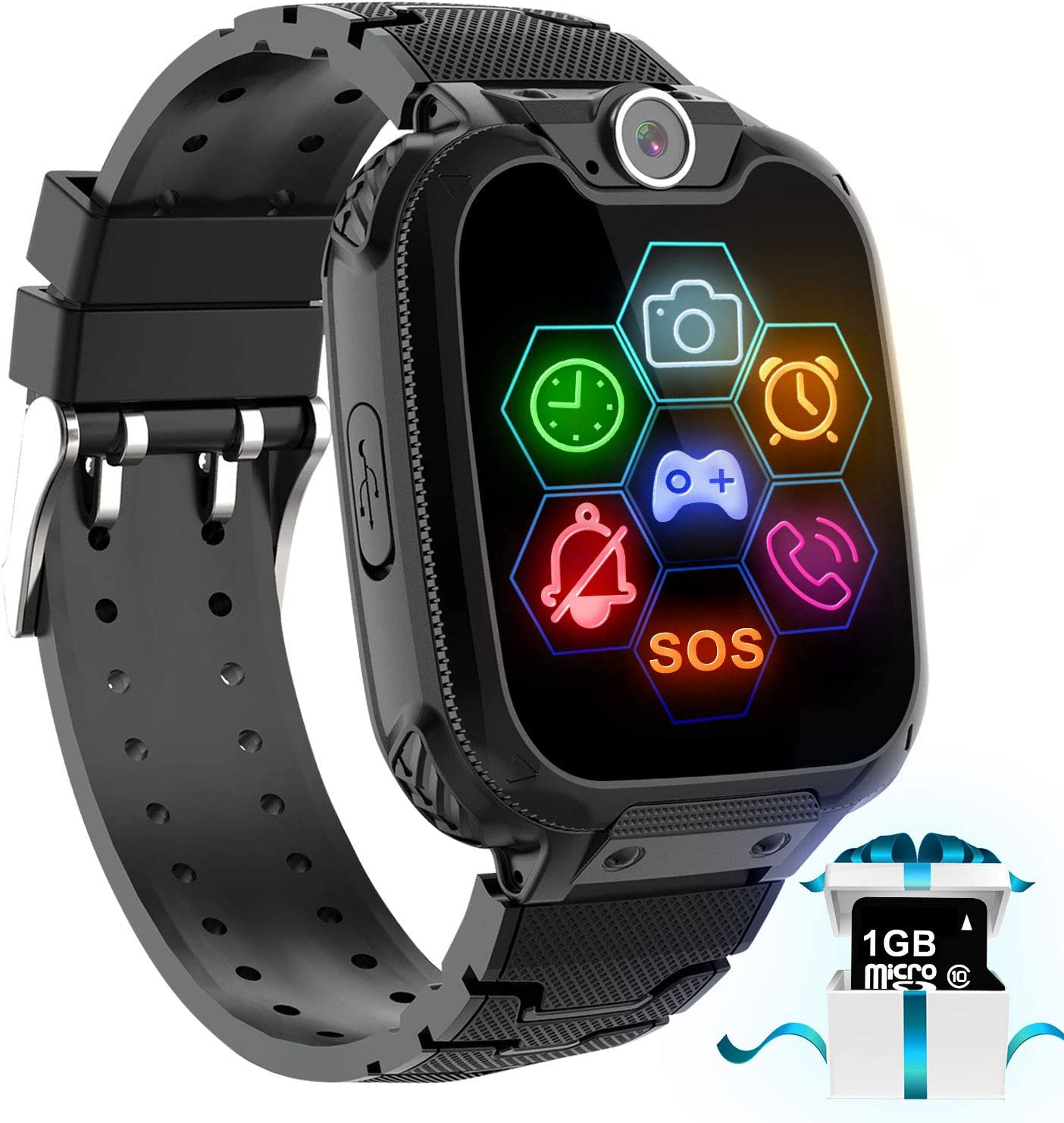 Top 18 Best Smartwatch For Kids (2020 Reviews & Buying Guide) 3