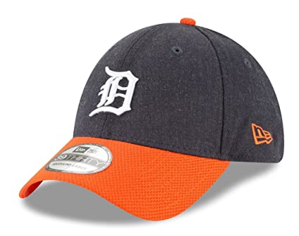 newest collection 2ad53 76c52 Image Unavailable. Image not available for. Color  Detroit Tigers New Era  MLB 39THIRTY  quot Team Change Up quot  Flex Fit Hat