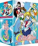美少女戦士セーラームーン (第1シリーズ) コンプリート DVD-BOX (全46話, 1150分)  [DVD] [Import] [PAL]