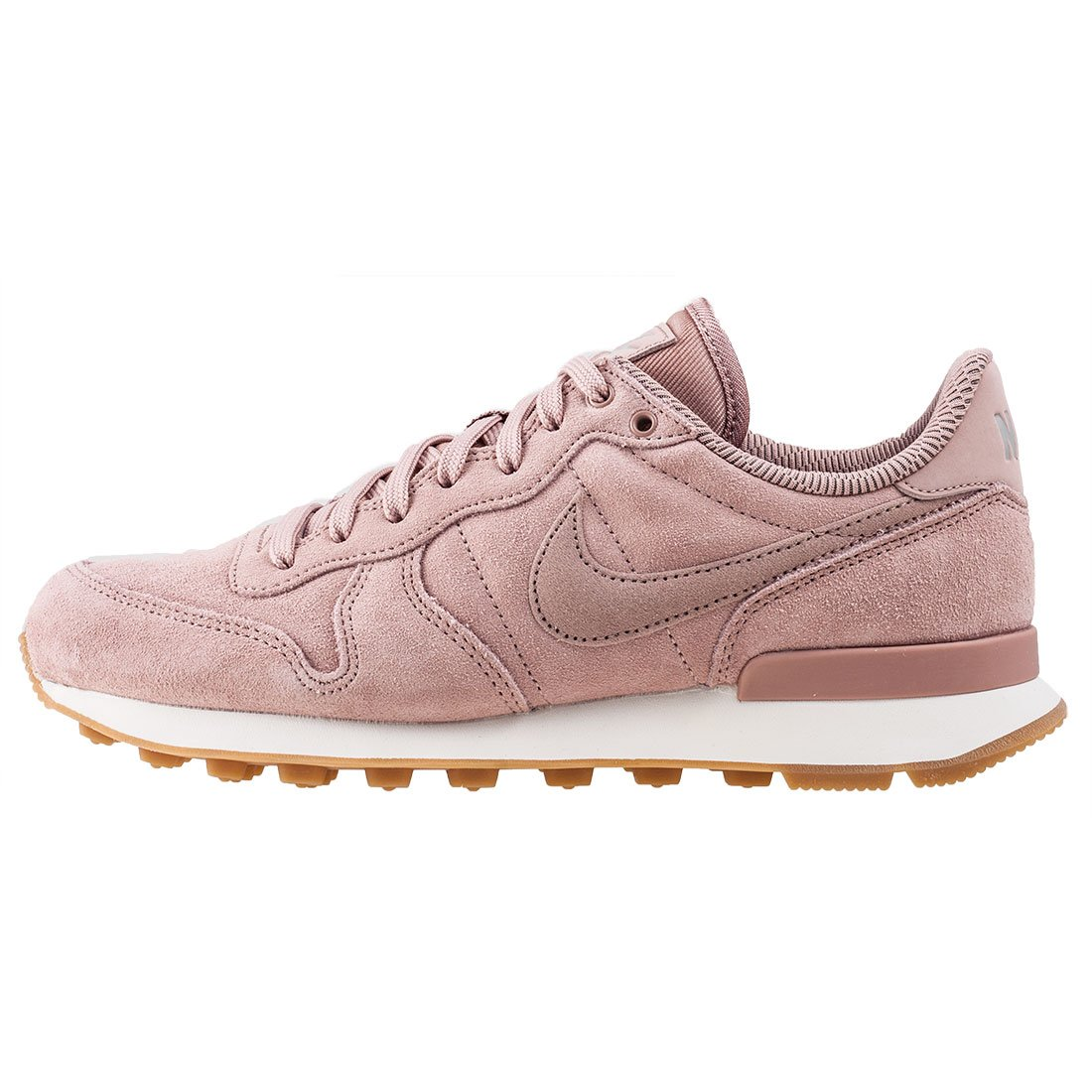 quality products factory outlets best wholesaler Nike Internationalist Se Womens Trainers Pink