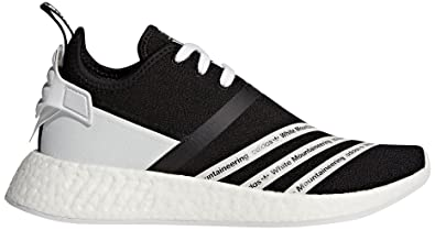 san francisco 9949e 2168e Amazon.com | adidas Originals Men's Wm NMD R2 Pk Sneaker ...