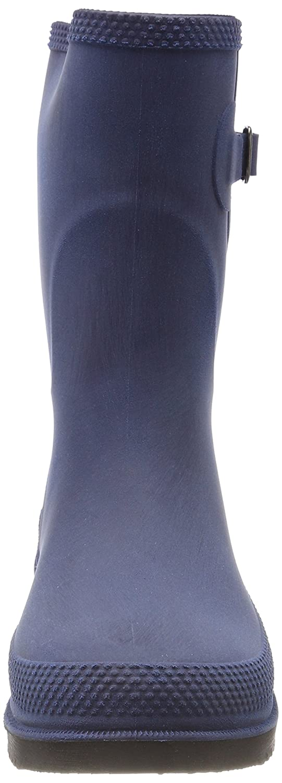 DOGGO Damen Damen Damen Lotte Brushed Gummistiefel Blau (Blau) fe433a