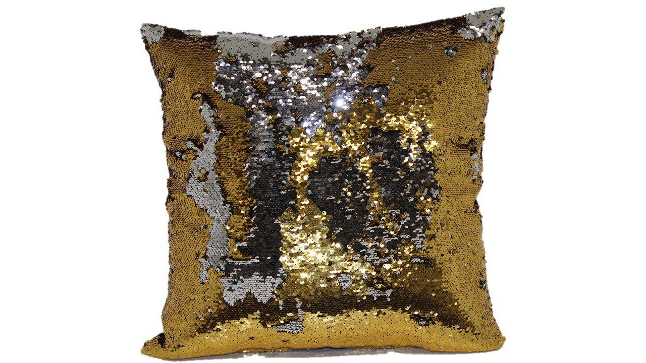 Brentwood Originals 2620 Mermaid 18 Decorative Pillow