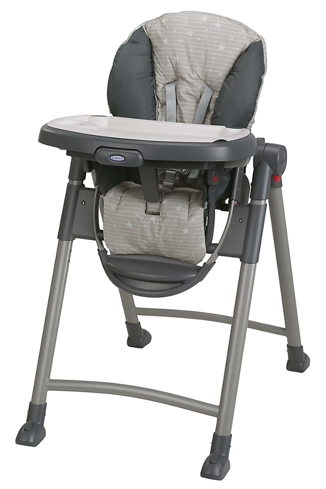 Graco Contempo High Chair, Stars
