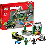 LEGO Juniors 10669 - Turtles Lair