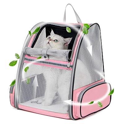 Texsens Pet Backpack Carrier