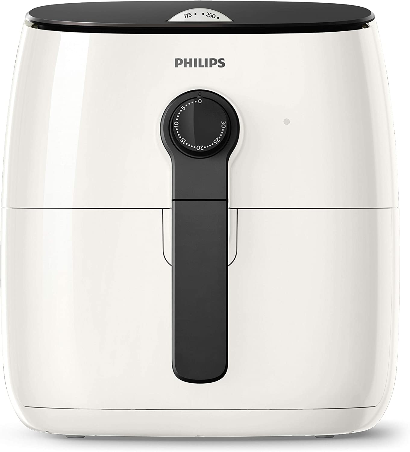 Philips Premium TurboStar 1.8lb/2.75qt Airfryer - HD9721/06 (Latest Model 2020) (Analog White)