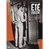Eté violent [Francia] [DVD]