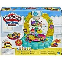 Play-Doh Kurabiye Fabrikası