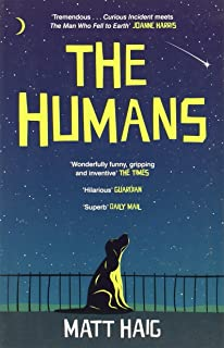 The Humans Matt Haig Pdf