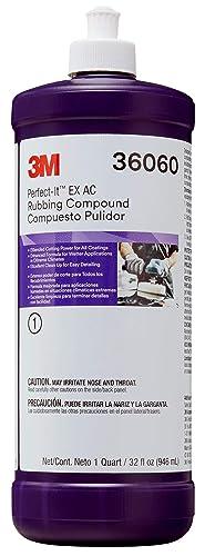 3M Perfect-It EX AC Rubbing Compound