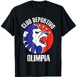 Olimpia Honduras Shirt - Camiseta del Olimpia de Honduras