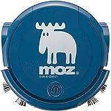ツカモトエイム エコモ ロボット掃除機 モズ 北欧デザイン AIM-RC21(moz)