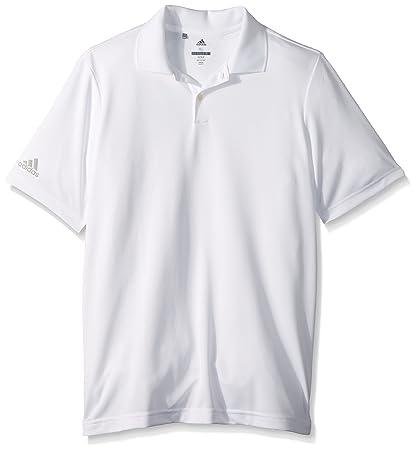 Adidas Golf Performance Polo  Amazon.com.mx  Deportes y Aire Libre 6e5f07194cc0b