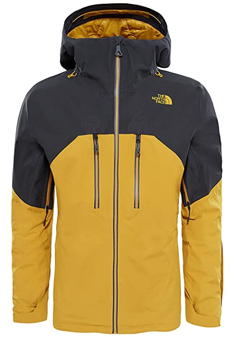 giacca powder guide the north face