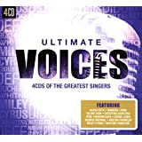 Ultimate... Voices [4 CD]