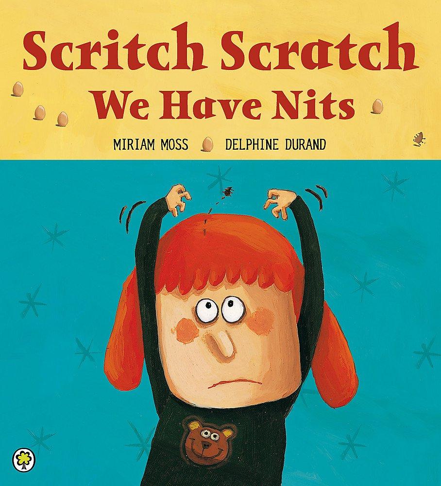 Download Scritch Scratch, We Have Nits pdf