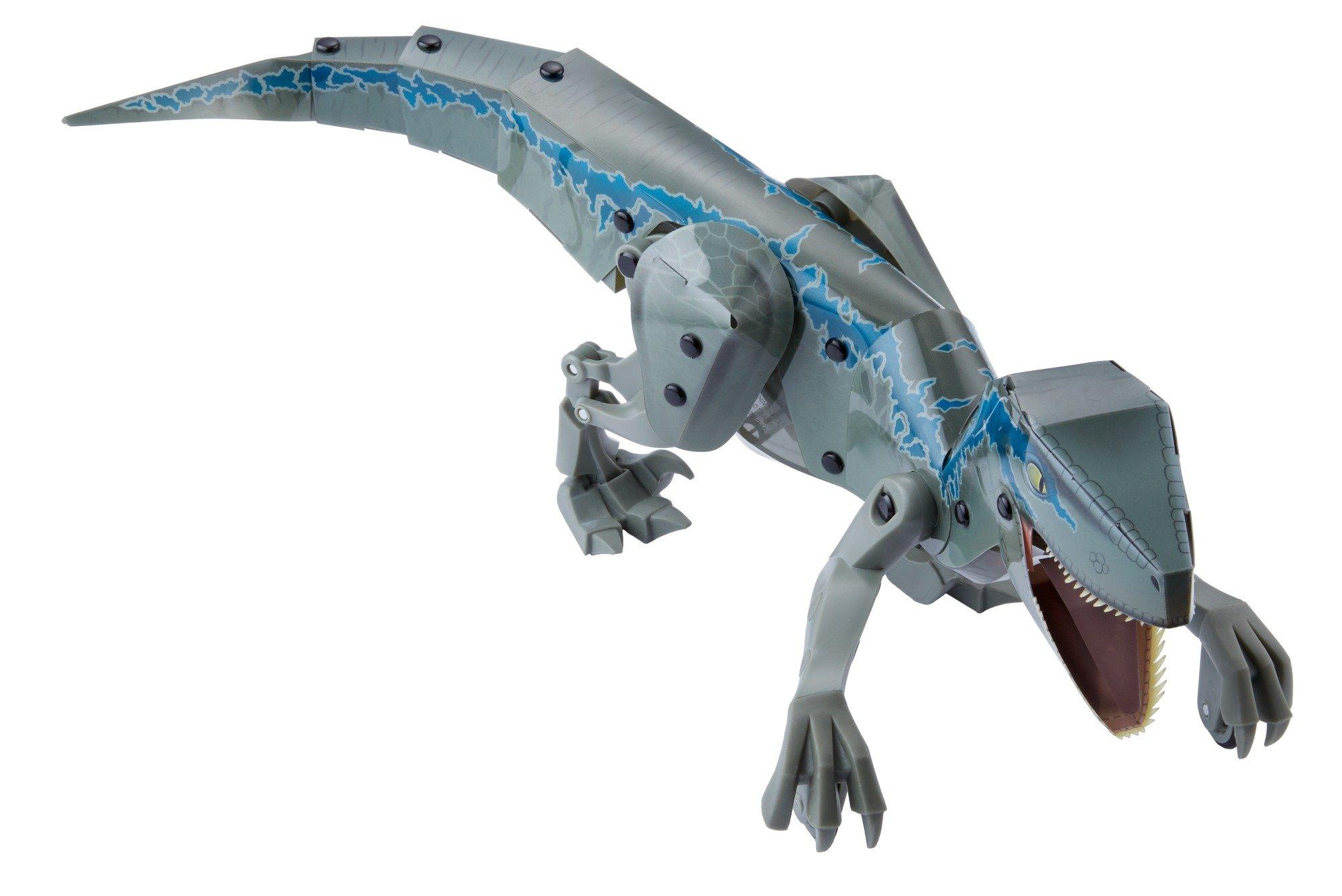 Kamigami Jurassic World Blue Robot by Jurassic World Toys (Image #12)