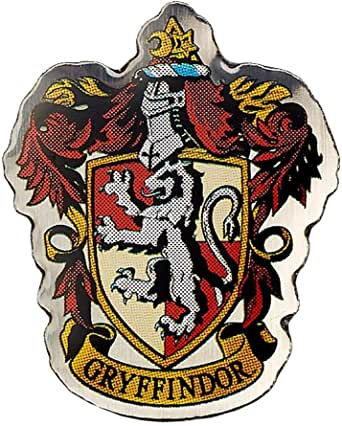HARRY POTTER - Pin de Gryffindor