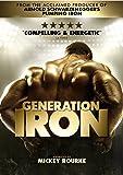 Generation Iron [DVD] [Import anglais]