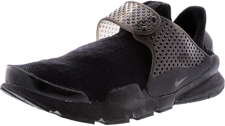 Noir Volt NIKE Sock Dart Homme Chaussures Bleu 37.5 EU