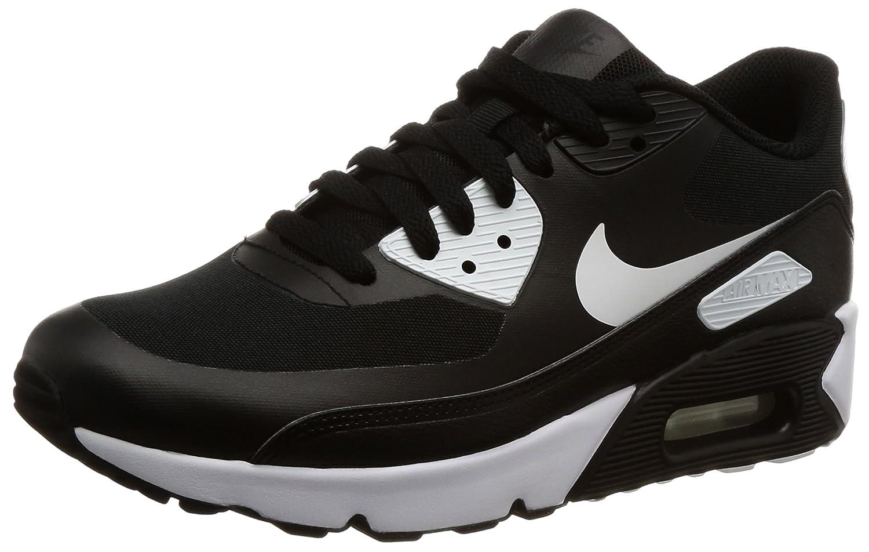 newest 7ef2b 35259 Nike Men's Air Max 90 Ultra 2.0 Essential, Black/White-White, 11 M US