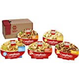 Hormel Compleats - Portion Control Variety Pack - Microwave Meals - No Refrigeration Needed, 7.5 OZ (5 Pack)