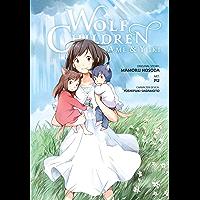 Wolf Children: Ame & Yuki (English Edition)