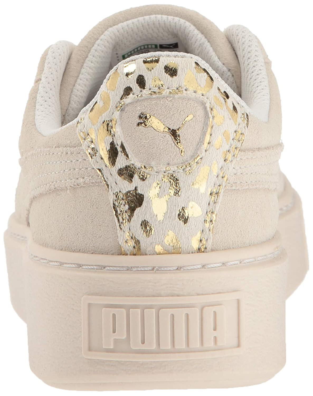 PUMA Suede Platform Kids Sneaker PUMA-366833