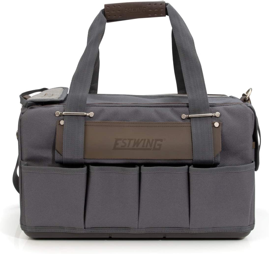 Estwing 94762 14-Compartment 18-Inch Framer s Tool Bag