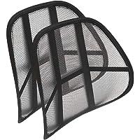 EUROXANTY Soporte Lumbar | Soporte para la Espalda | Respaldo Lumbar | Cojín Lumbar |…