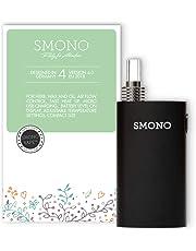 Smono Vape No. 4.0 Vaporizer - Verdampfer Kräuter Öle - Konvektion - kein Nikotin