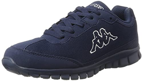 07de92866ae Kappa Unisex Adults' Rocket Trainers: Amazon.co.uk: Shoes & Bags
